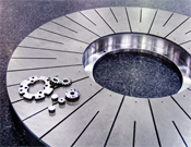 Fine Grinding (Fixed Abrasive) Plates